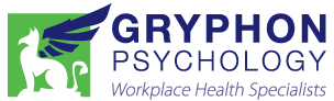 Gryphon Psychology Logo